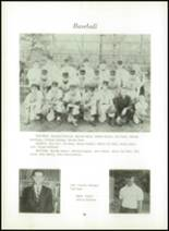 1964 Weatherly High School Yearbook Page 60 & 61