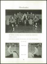 1964 Weatherly High School Yearbook Page 62 & 63