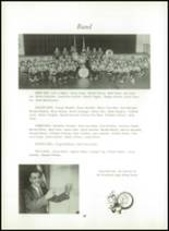 1964 Weatherly High School Yearbook Page 64 & 65