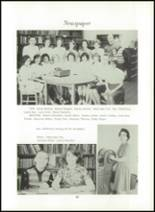 1964 Weatherly High School Yearbook Page 66 & 67