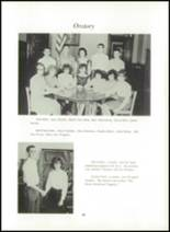 1964 Weatherly High School Yearbook Page 68 & 69