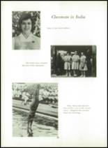 1964 Weatherly High School Yearbook Page 74 & 75