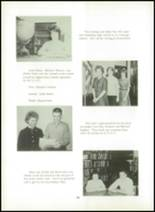 1964 Weatherly High School Yearbook Page 78 & 79