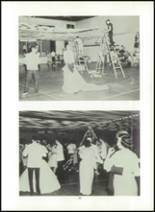 1964 Weatherly High School Yearbook Page 80 & 81
