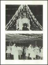 1964 Weatherly High School Yearbook Page 82 & 83