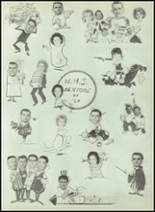 1964 Weatherly High School Yearbook Page 86 & 87