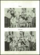 1964 Weatherly High School Yearbook Page 92 & 93