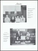 1958 Father Leo Memorial School Yearbook Page 28 & 29