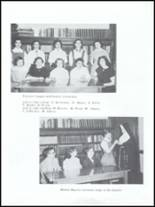 1958 Father Leo Memorial School Yearbook Page 30 & 31