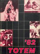 1982 Yearbook Woodlawn High School