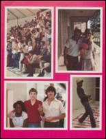 1981 Mineral Wells High School Yearbook Page 12 & 13