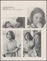 1981 Mineral Wells High School Yearbook Page 14 & 15