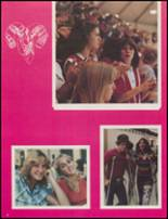 1981 Mineral Wells High School Yearbook Page 16 & 17