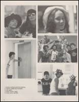 1981 Mineral Wells High School Yearbook Page 18 & 19