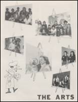 1981 Mineral Wells High School Yearbook Page 24 & 25