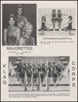 1981 Mineral Wells High School Yearbook Page 28 & 29