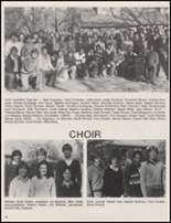 1981 Mineral Wells High School Yearbook Page 30 & 31