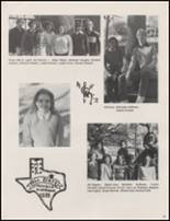 1981 Mineral Wells High School Yearbook Page 32 & 33