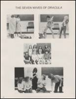 1981 Mineral Wells High School Yearbook Page 36 & 37