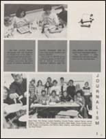 1981 Mineral Wells High School Yearbook Page 40 & 41