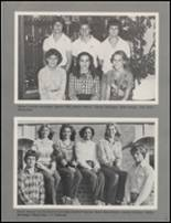 1981 Mineral Wells High School Yearbook Page 50 & 51