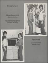 1981 Mineral Wells High School Yearbook Page 56 & 57