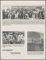 1981 Mineral Wells High School Yearbook Page 60 & 61