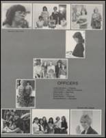 1981 Mineral Wells High School Yearbook Page 62 & 63
