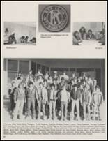 1981 Mineral Wells High School Yearbook Page 64 & 65