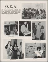 1981 Mineral Wells High School Yearbook Page 72 & 73