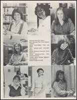 1981 Mineral Wells High School Yearbook Page 76 & 77