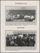 1981 Mineral Wells High School Yearbook Page 78 & 79
