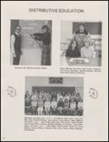 1981 Mineral Wells High School Yearbook Page 82 & 83