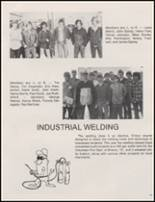 1981 Mineral Wells High School Yearbook Page 84 & 85