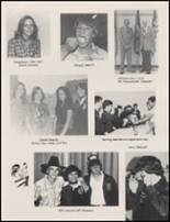 1981 Mineral Wells High School Yearbook Page 86 & 87