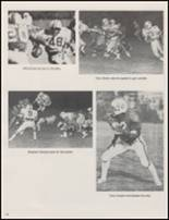 1981 Mineral Wells High School Yearbook Page 98 & 99