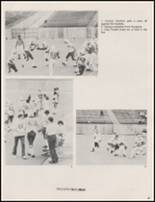 1981 Mineral Wells High School Yearbook Page 102 & 103