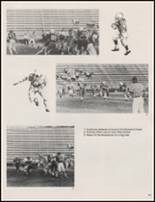 1981 Mineral Wells High School Yearbook Page 104 & 105
