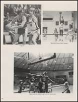 1981 Mineral Wells High School Yearbook Page 110 & 111