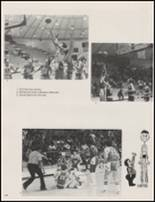 1981 Mineral Wells High School Yearbook Page 112 & 113