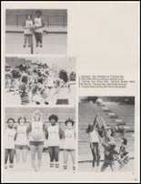 1981 Mineral Wells High School Yearbook Page 124 & 125