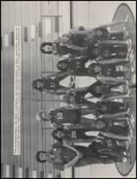 1981 Mineral Wells High School Yearbook Page 126 & 127