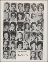 1981 Mineral Wells High School Yearbook Page 138 & 139