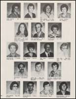 1981 Mineral Wells High School Yearbook Page 140 & 141