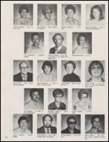 1981 Mineral Wells High School Yearbook Page 142 & 143