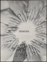1981 Mineral Wells High School Yearbook Page 144 & 145