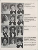 1981 Mineral Wells High School Yearbook Page 146 & 147