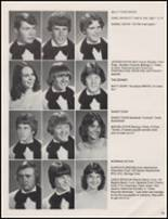 1981 Mineral Wells High School Yearbook Page 148 & 149