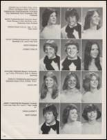 1981 Mineral Wells High School Yearbook Page 150 & 151