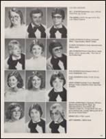 1981 Mineral Wells High School Yearbook Page 152 & 153